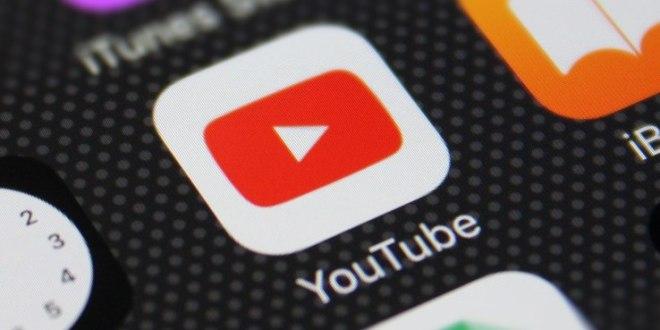 يوتيوب تنهي متلازمة (استنفاذ البطارية - IOS 11)