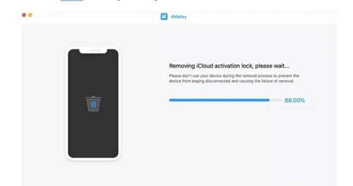 أفضل 5 أدوات لتجاوز iCloud لإزالة قفل تنشيط الايفون بدون كلمة مرور 10