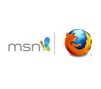 نسخة مخصصة من فايرفوكس بنكهة MSN 6