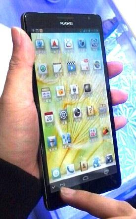 بعد ظهور هاتف بشاشة 6.1 بوصة .. الى أين ستصل أحجام شاشات الهواتف الذكية 6