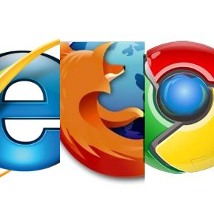 جوجل كروم يتفوق على موزيلا فايرفوكس لاول مرة 2