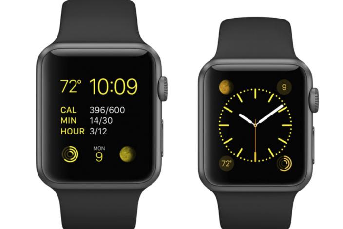 LG تستحوذ على سوق شاشات الساعات الذكية في مطلع 2015 2