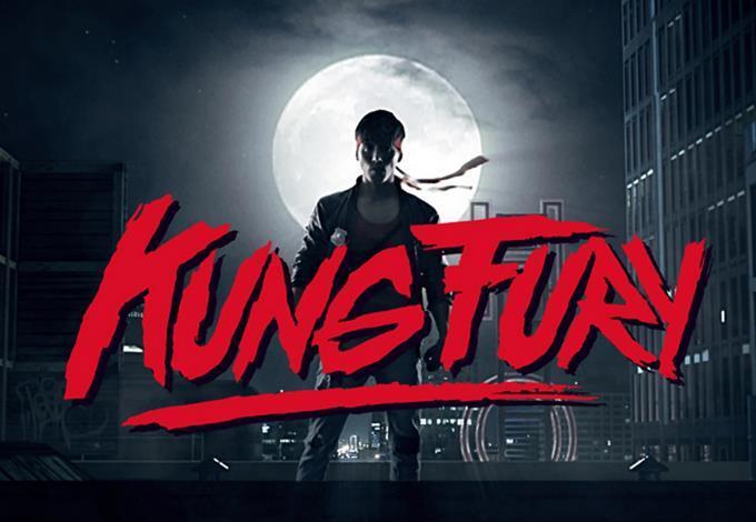 الأن يمكنك مشاهدة فيلم Kung Fury كاملا على اليوتيوب ، ومجانا 7