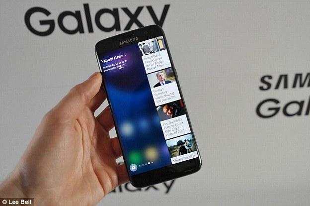 سامسونج تتسيد سوق الهواتف الذكية في الربع الاول من العام الحالي 2
