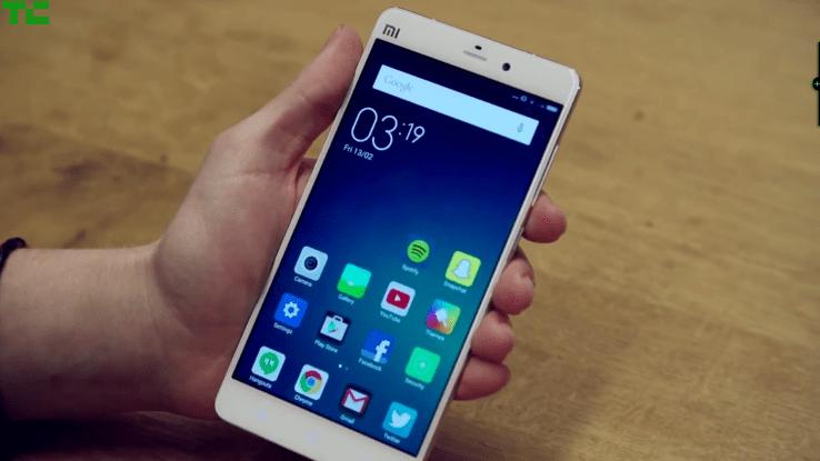 هواوي على قمة مبيعات الهواتف الذكية في الصين لأول مرة 8
