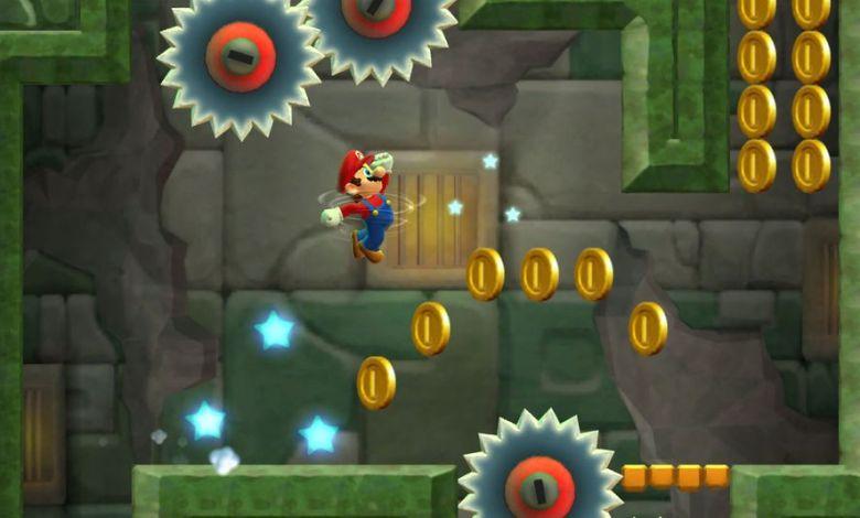 لعبة سوبر ماريو تصل متجر ابل يوم 15 ديسمبر .. ولن تعمل بدون اتصال بالانترنت 1