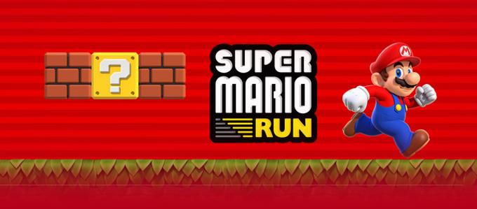 لعبة سوبر ماريو تتسبب في تعطيل متجر ابل وتوقعات بوصولها الى ارقام قياسية 5