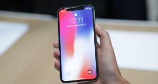 زوار سوالف يختارون الايفون اكس أفضل هاتف في 2017