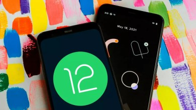 Android 12 قد يصل رسميا يوم 4 اكتوبر القادم
