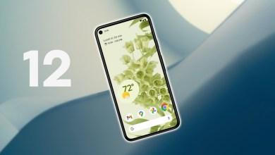 Android 12 ينطلق رسميا اليوم