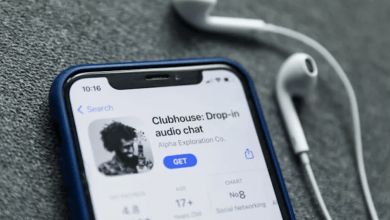 Clubhouse تطلق ميزة الرسائل الخاصة Backchannel للجميع