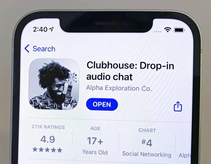 Clubhouse يتعرض للاختراق وتسريب بيانات 1.3 مليون مستخدم