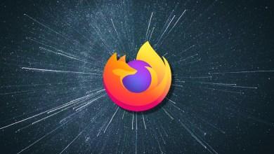 Firefox 87 - ما الجديد؟