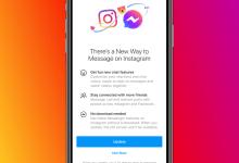 كيفية إضافة مؤثرات خاصة إلى رسائل Instagram الخاصة بك