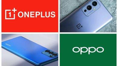 OnePlus تعلن دمج واجهة OxygenOS مع واجهة أوبو ColorOS