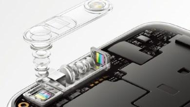 شركة اوبو الصينية تعلن عن تقنية 5x optical zoom الجديدة 9