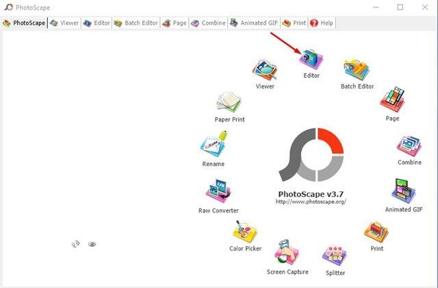 ويندوز 10 - كيف تضيف إطار للصور 1