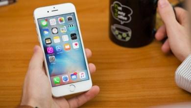 iOS 15 لن يدعم 3 موديلات ايفون شهيرة - تقرير