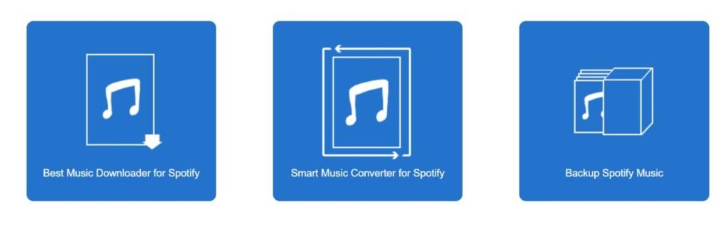 مراجعة برنامج TunesKit Music Converter for Spotify 10