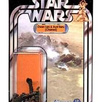 Joyeux 35e Anniversaire Star Wars