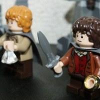 Lego et Hobbits