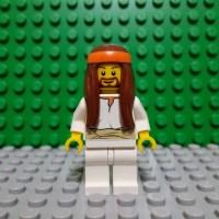 Caricatures en Lego