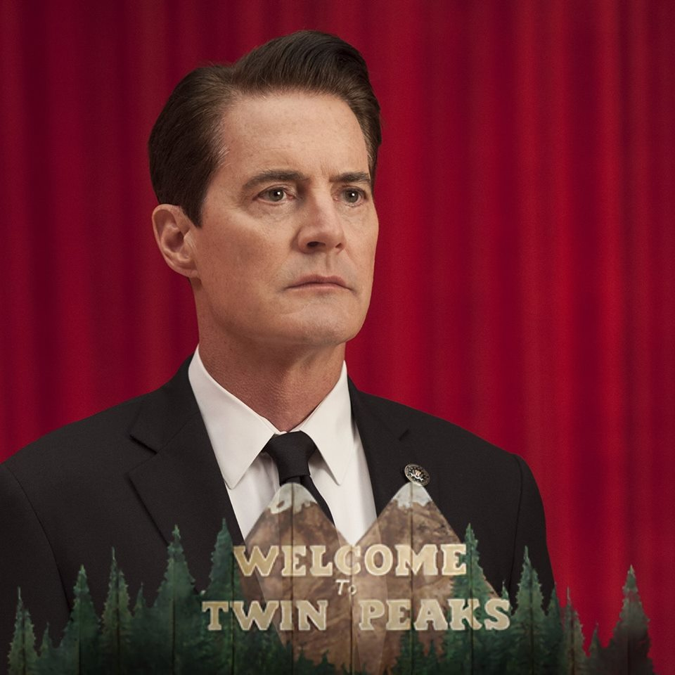 Twin Peaks - It Is Happening Again!