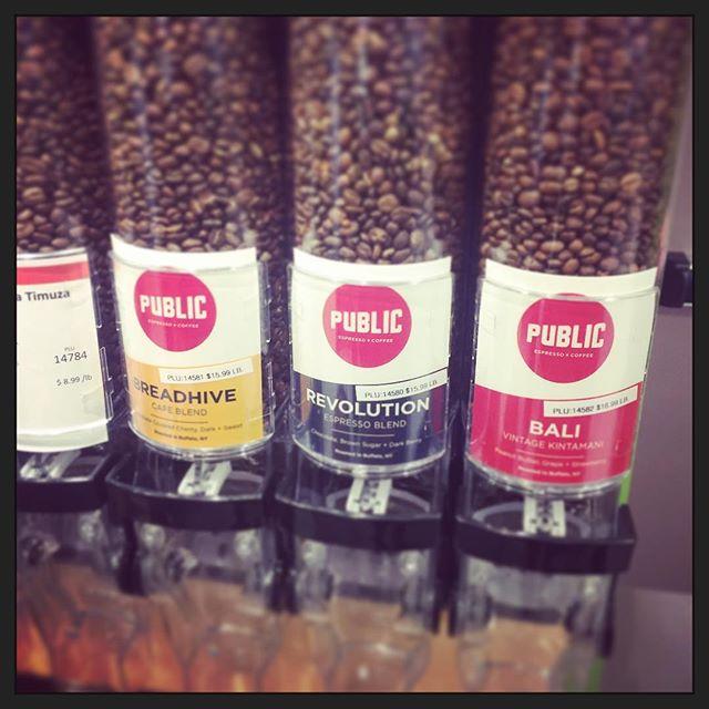 @publicespresso at @lexingtoncoop