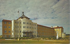 Our Lady of Sorrows Convent and High School,