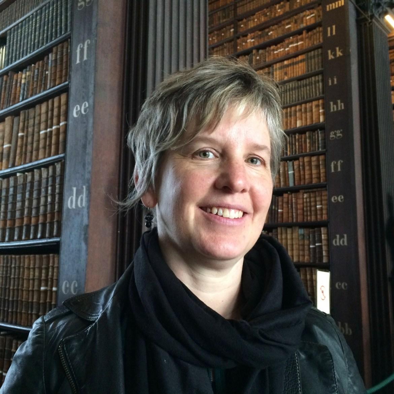 Dr. Laura Murray
