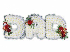 Dad Floral Design