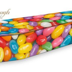 jellybean coffin
