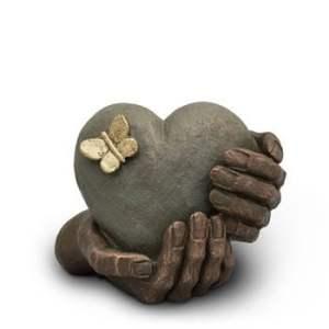 Heartache Cremation Urns
