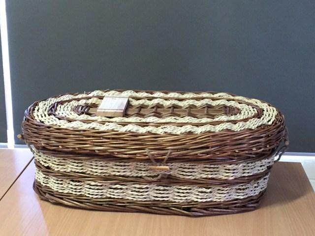Cherub Moses Basket
