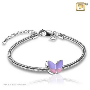 Cremation Bracelets & Charms