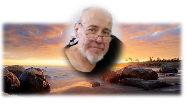 Gary Charles Wheeler