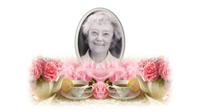 Doreen Mary Pulsford