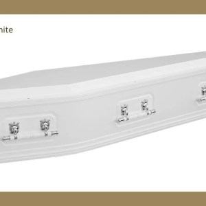 Wallarah White Coffin
