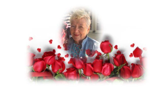 Elizabeth Rosemary Cirson