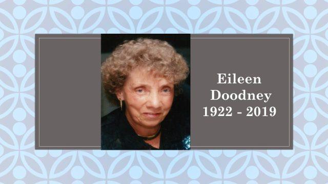 Eileen Doodney