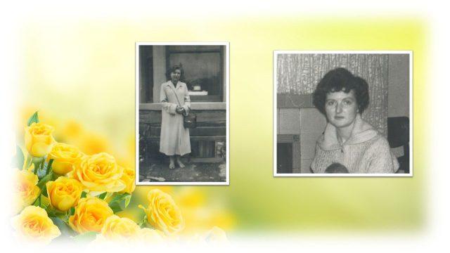 Dorothy Margaret Douglas