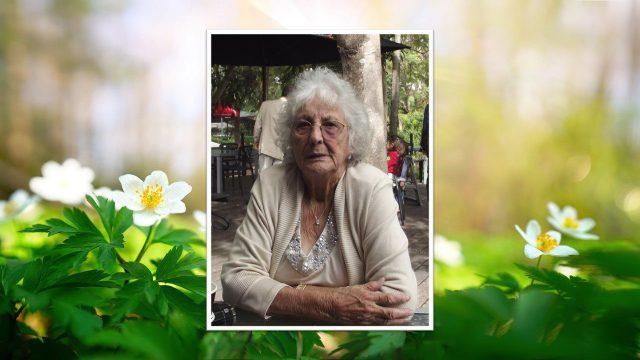 Doris Hartin