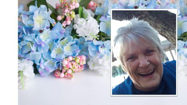 Sheila Laurence