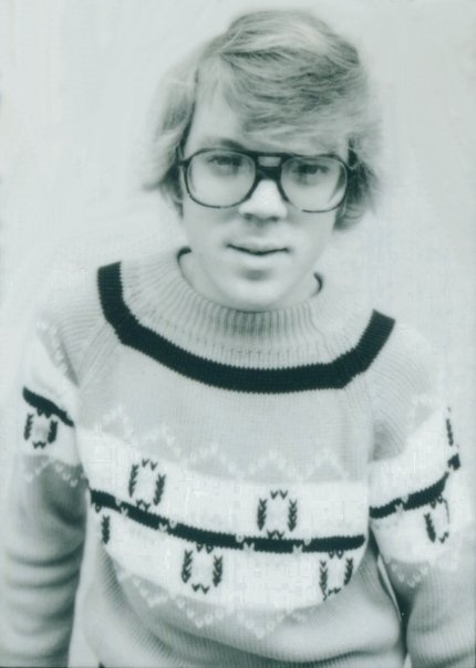 Todd - Early '80s