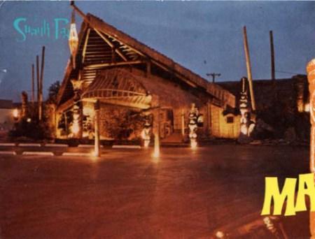 Mahi Mahi left