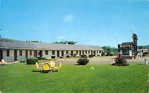 Ridgeview Motel