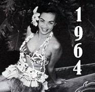 1964 Mai-Kai Calendar