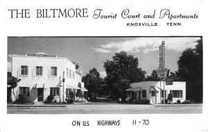 Biltmore Tourist Court