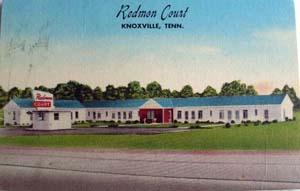 Redmon Court