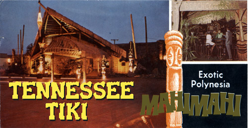 Tennessee Tiki History The history of Tiki in Tennessee.